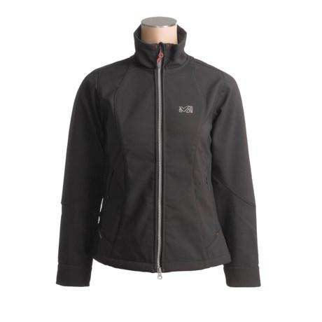Millet Elbruse Jacket - Soft Shell (For Women)