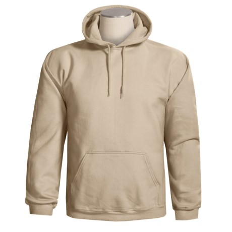 Gildan Cotton-Rich Hoodie (For Men and Women)