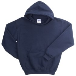Gildan Heavy Blend Hoodie Sweatshirt - 7.5 oz. (For Youth)