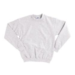 Gildan 7.75 oz. Cotton Sweatshirt - Crew Neck (For Youth)
