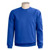 Gildan 9.5 oz. Sweatshirt - Cotton-Rich (For Men and Women)