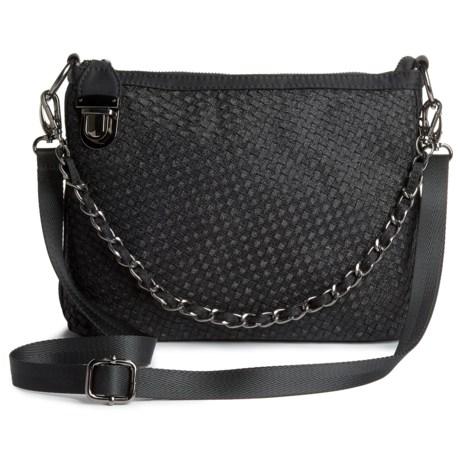 Zee Alexis Beacon Crossbody Bag (For Women)
