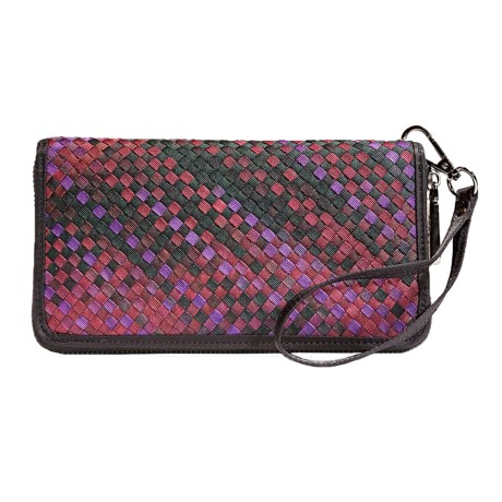 Zee Alexis Cayman Wallet (For Women)
