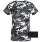 32 Degrees Cool Base Layer Top - 2-Pack, Short Sleeve (For Kids)