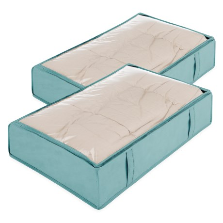 Whitmor Underbed Storage Bag - Set of 2