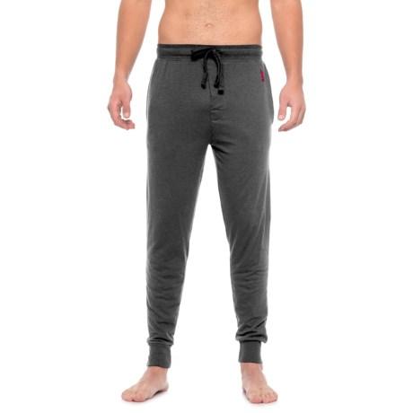 USPA U.S. Polo Assn. Core Knit Joggers (For Men)