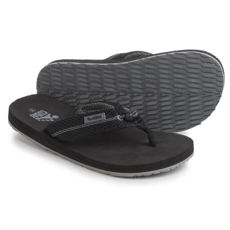 Cudas Edisto PerfectPull Flip-Flops (For Men)