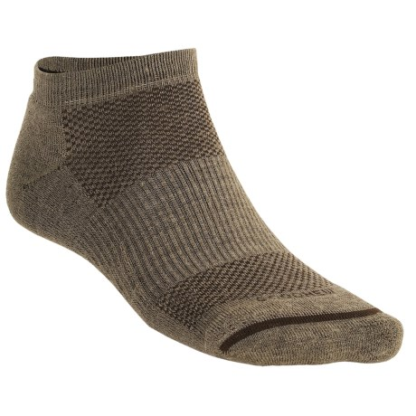 Goodhew Sedona Micro Socks - Lambswool-Alpaca (For Women)