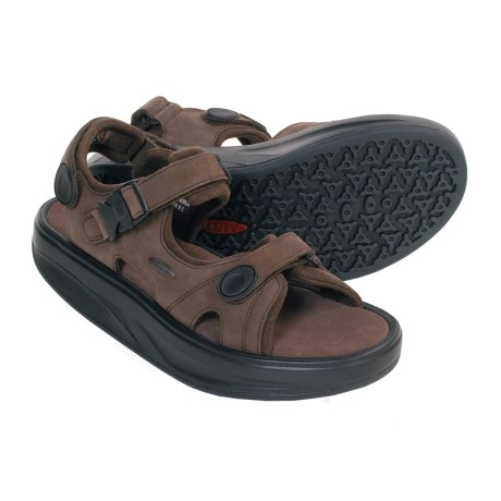 MBT Kisumu Sandals (For Men)