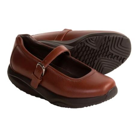 MBT Tunisha Mary Jane Shoes (For Women)