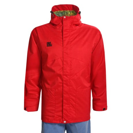 Ride Snowboards Laurelhurst Jacket - Insulated (For Men)