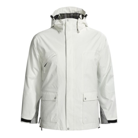 Ride Snowboards Ballard Jacket (For Men)