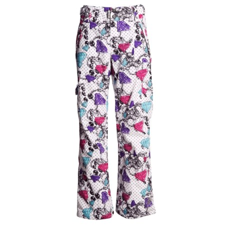 Ride Snowboards Highland Shell Pants (For Women)