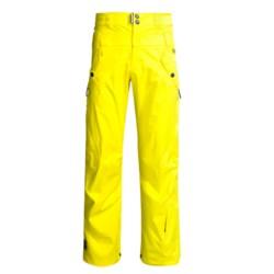 Ride Snowboards Westlake Shell Pants - Waterproof (For Men)