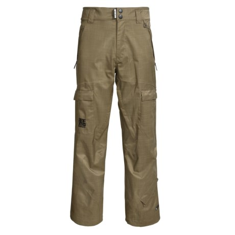 Ride Snowboards Belltown Shell Pants - Waterproof (For Men)