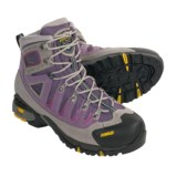 Asolo Shelter Gore-Tex® Hiking Boots - Waterproof (For Women)