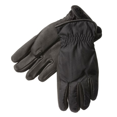 Cire by Grandoe Outback Gloves (For Men)