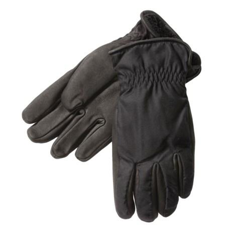 Cire by Grandoe Outback Gloves (For Men)
