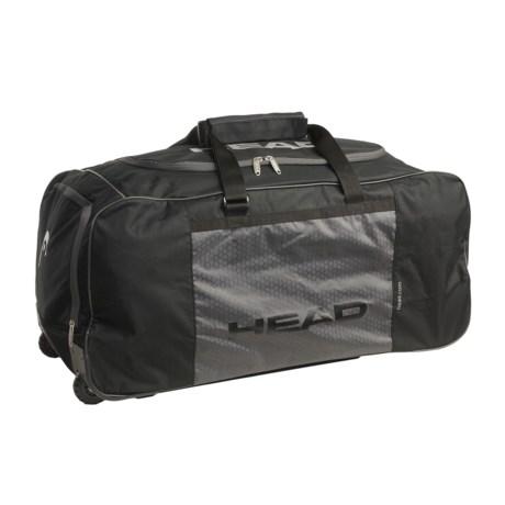 Head Ski Travel Bag