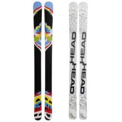 Head Joe 105 Alpine Skis - Twin Tip
