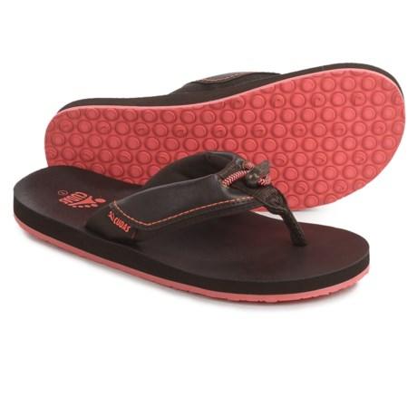 Cudas Warwick Flip-Flops (For Women)