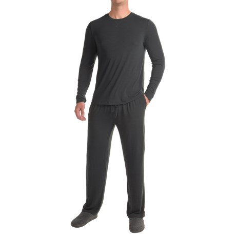 32 Degrees HeatKeep® Lounge Shirt and Pants Set - Long Sleeve (For Men)