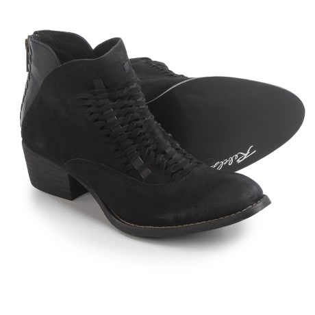 Rebels Cori Ankle Boots - Leather (For Women)