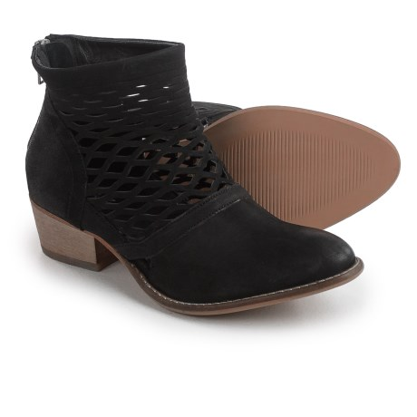 Rebels Cali Ankle Boots - Leather (For Women)