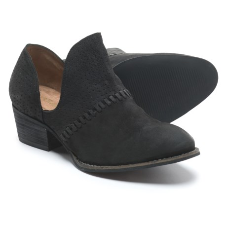 Rebels Cadman Booties - Leather (For Women)
