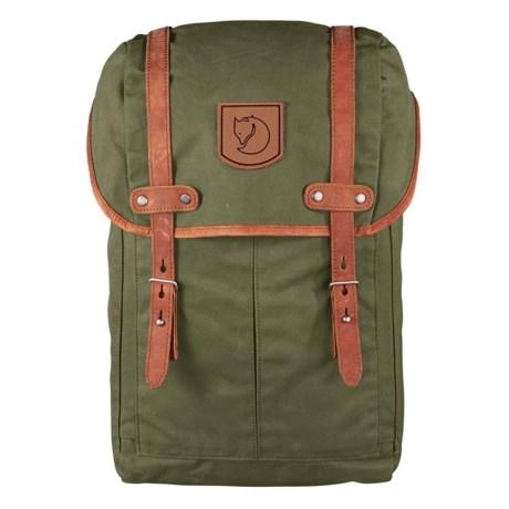 Fjallraven Rucksack No. 21 Mini 15L Backpack (For Kids)