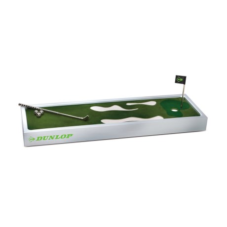 Dunlop Desktop Golf