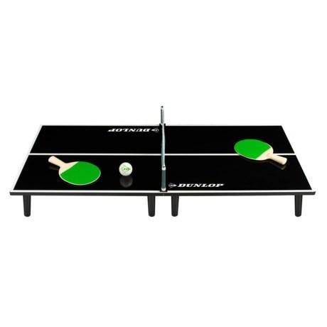 Dunlop Tabletop Tennis