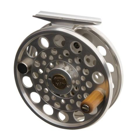 STH L-3 Turbine/Disc Freshwater Fly Fishing Reel - 7, 8, 9wt