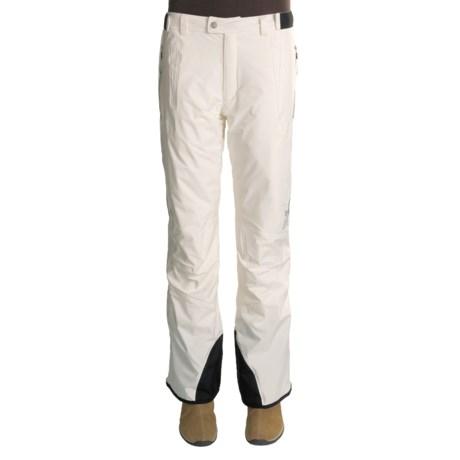 Mountain Hardwear Piste PrimaLoft® Snow Pants (For Women)