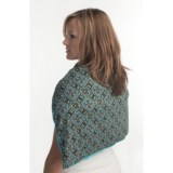 Grandpa's Garden Grampa's Garden Aromatherapy Body Shawl - For Hot or Cold (For Men and Women)