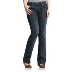 Carhartt Bootcut Jeans - Curvy Fit (For Women)