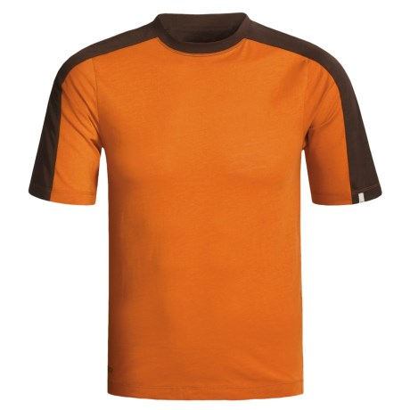 Outdoor Research Sequence Duo T-Shirt - Short Sleeve (For Men)