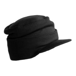 Chaos Cuffer Visor Beanie Hat (For Men and Women)