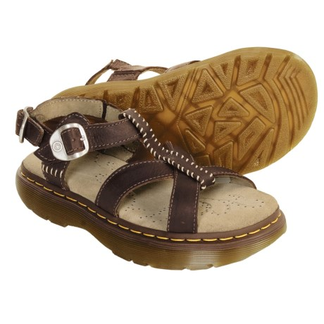 Dr. Martens Cherie Sandals - Leather (For Women)