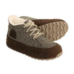 Sorel Hailey Winter Shoes - Fleece-Lined (For Women)