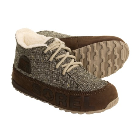 Sorel Hailey Winter Shoes - Fleece-Lined (For Women)