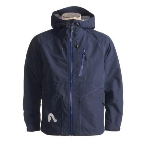 Flylow Lab Shell Jacket - Waterproof (For Men)