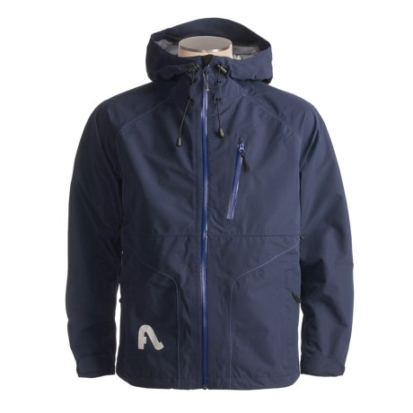 Flylow Lab Shell Jacket - Waterproof (For Men)