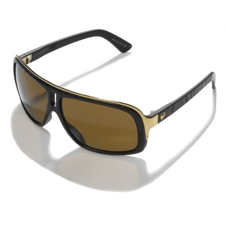 Dragon Alliance GG Sunglasses - Color Injected (For Men and Women)