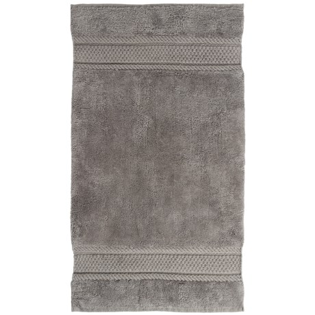 Vista Home Fashions Shique Collection Twill-Woven Bath Rug - 21x34""