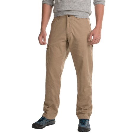Fjallraven Ovik Pants - UPF 50+ (For Men)
