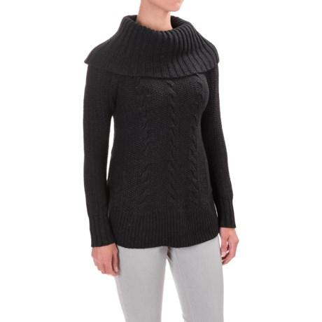 SmartWool Crestone Tunic Sweater - Merino Wool (For Women)