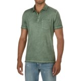 Industry Supply Co Polo Shirt - Short Sleeve (For Men)