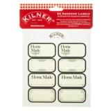 Kilner 24-Count Homemade Labels