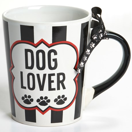 Tumbleweed Dog Love Ceramic Mug - 20 fl.oz.